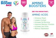 Amino Boosters